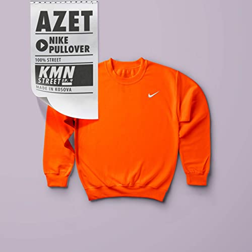 fashion style purchase cheap new cheap Nike Pullover [Explicit] by Azet on Amazon Music - Amazon.com