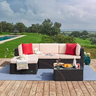 Best cheap sectional outdoor furniture Reviews