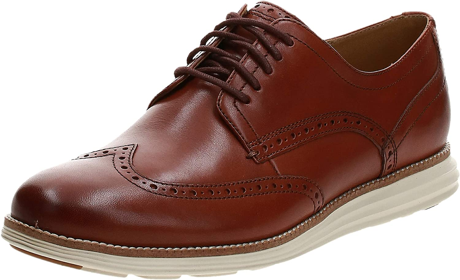 Cole Haan Men's Some reservation Original Shortwing Shoe Grand Special sale item Oxford