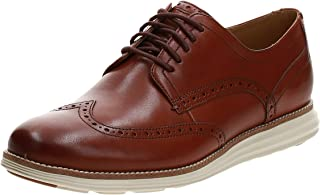 Men's Original Grand Shortwing Oxford Shoes
