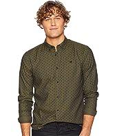 Regular Fit Classic Oxford Shirt