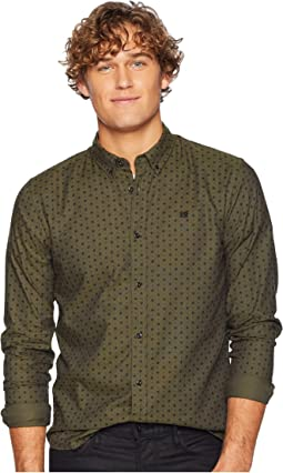 Regular Fit Classic Oxford Shirt