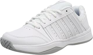 K-Swiss Women's Smash Tennis Shoes