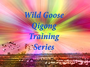 Wild Goose Qigong with Dr. Hu