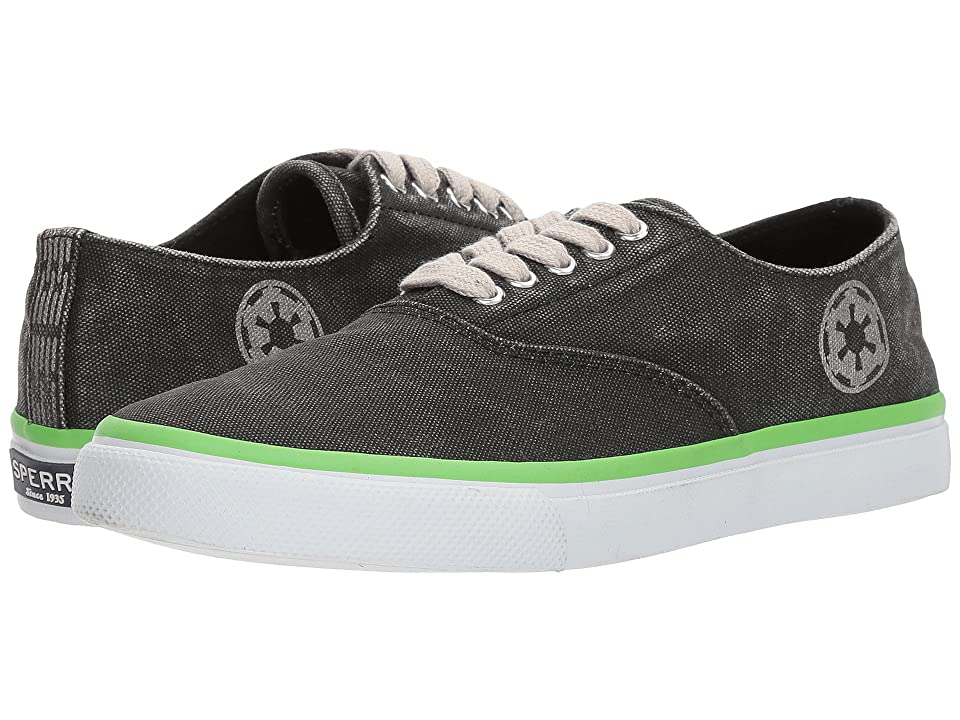 Sperry Cloud CVO (Death Star Black) Women