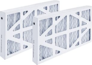 POWERTEC 75040 Outer Air Filter for POWERTEC AF4000 Air Filtration System, 5 Micron   2 Pack