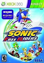 Sonic Free Riders – Xbox 360
