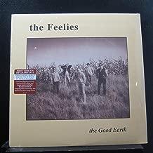 The Feelies - The Good Earth - Lp Vinyl Record