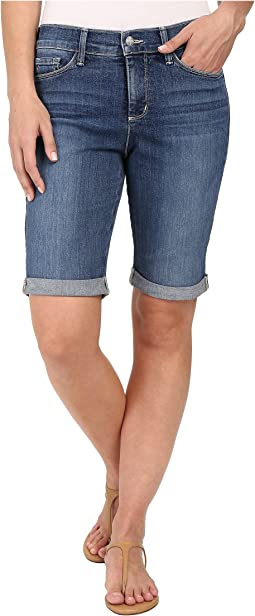 Briella Roll Cuff Shorts in Heyburn Wash