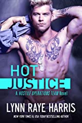 HOT JUSTICE (Hostile Operations Team - Book 14) Kindle Edition