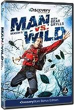 Man Vs Wild Season 5