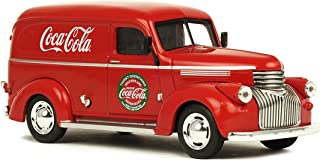 Coca-Cola 1/43 1945 Panel Delivery Van