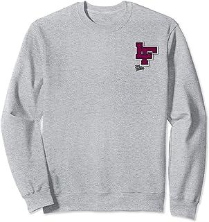 Julie And The Phantoms LF Left Chest Logo Sweatshirt