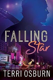 Falling Star (A Shooting Stars Novel Book 2)