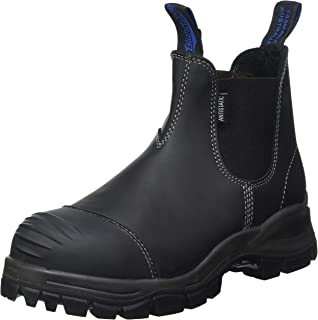 Blundstone Work & Safety Boots, Bottine Chelsea Homme