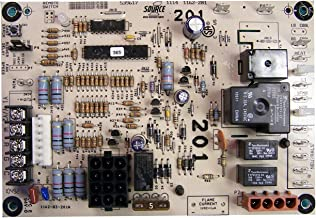 031-01267-001A - OEM Upgraded York Furnace Control Circuit Board by BDP