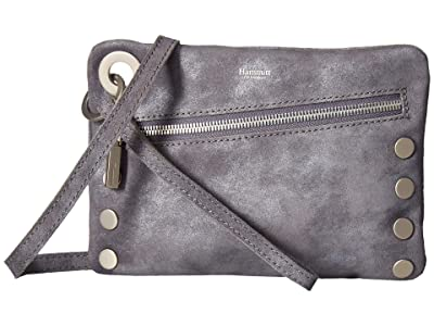 Hammitt Nash Small (Slate) Handbags