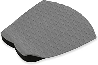 Punt Surf Surf Traction Pad - 2 Piece Stomp Pad for Surfboards & Skimboards - Pro II Model Superlite EVA & Industry Leading 3M Adhesive