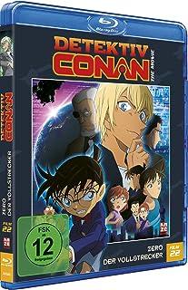 Detektiv Conan: Zero der Vollstrecker - 22.Film - Blu-ray