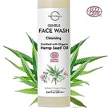 Best hemp oil face wash Reviews