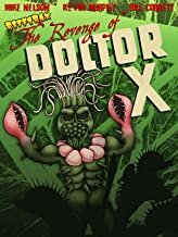 RiffTrax: The Revenge Of Doctor X