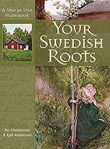 السويدية مطبوع عليه كتابة roots الخاص بك: يرشدك خطوة بخطوة handbook