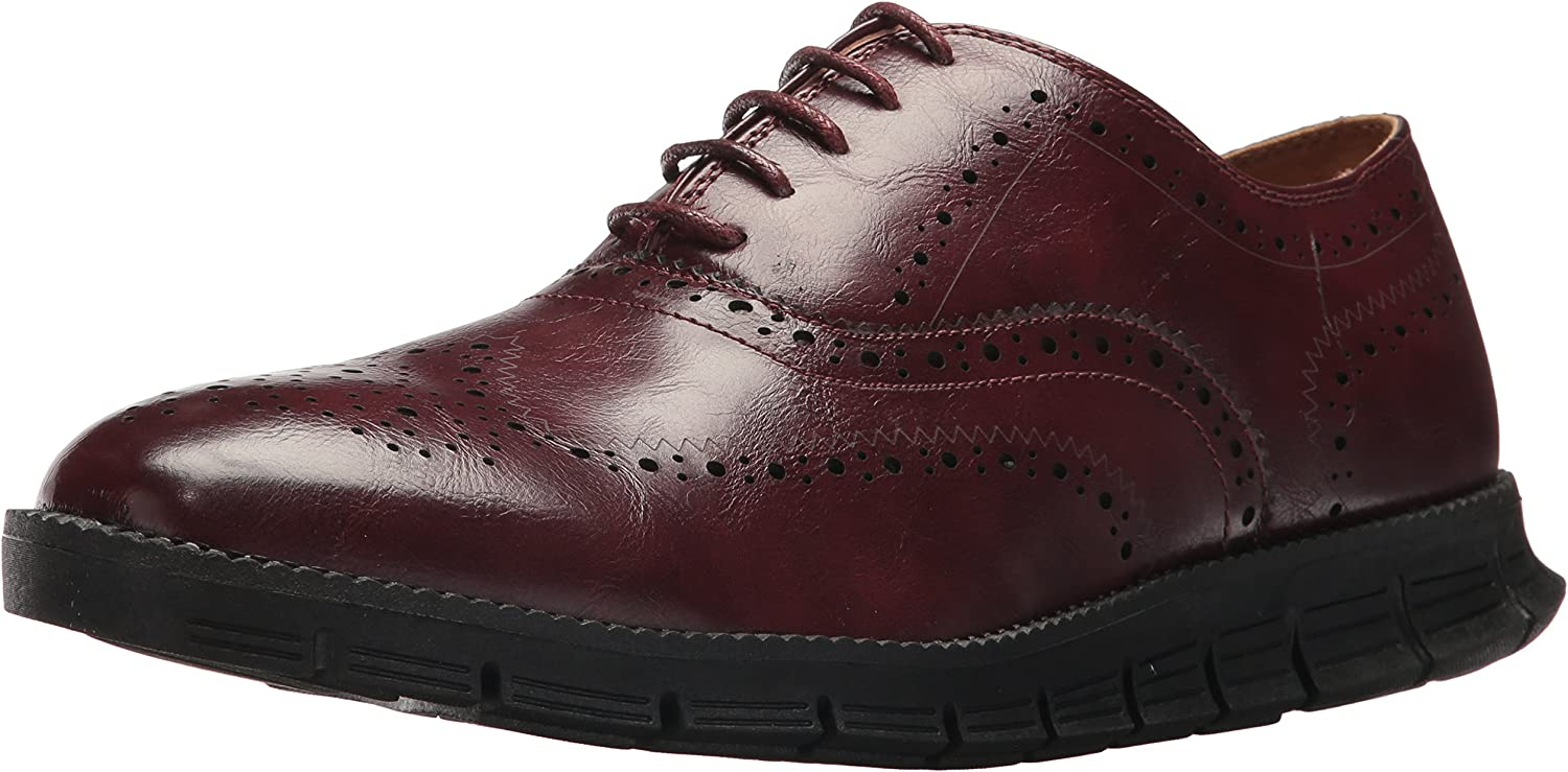 Deer Stags Men's Benton Oxford