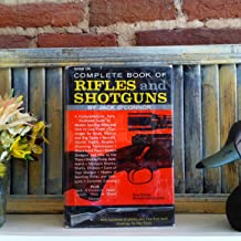 complete book of rifles and shotguns