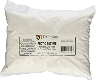 Best Home Brew Ohio 6382a Pectic Enzyme (Powder) - 1 lb. Review