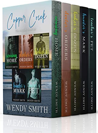 Copper Creek: The Complete Boxed Set