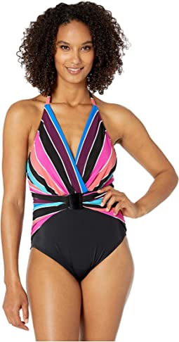 5dfcfe745cc8b Women's One Piece Swim + FREE SHIPPING | Clothing | Zappos.com