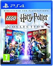 WARNER BROS LEGO Harry Potter Collection 1-7 (R2) (PS4)
