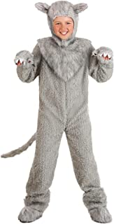 Best big bad wolf costume little red riding hood Reviews