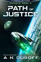 Path of Justice (Cadicle Book 4): An Epic Space Opera Series
