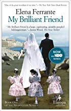 My Brilliant Friend (Neapolitan Novels Book 1) (English Edition)