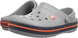 Crocs Kids Crocband Clog (Toddler/Little Kid)