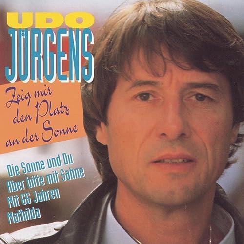 Mit 66 Jahren By Udo Jürgens On Amazon Music Amazon Com