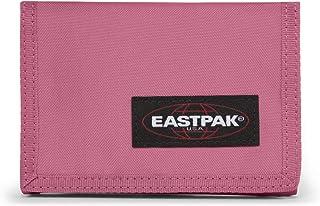 Eastpak Crew Single Portafoglio, 13 Cm, Rosa (Salty Pink)