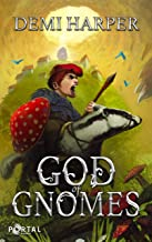 God of Gnomes (God Core #1) - A Dungeon Core LitRPG (English Edition)