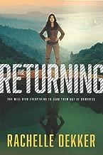 The Returning (A Seer Novel Book 3)