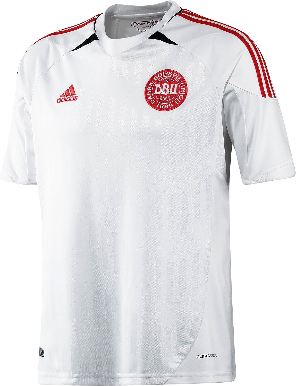 Adidas DNEMARK Trikot Away 2012 2013