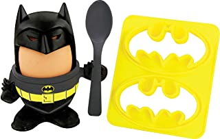 DC Comics Batman Egg Cup and Toast Cutter by Paladone