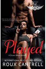 Played: A Driven World Novel (The Driven World) Kindle Edition