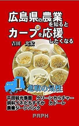 広島県の農業を知るとカープを応援したくなる テーマ1進取の気性
