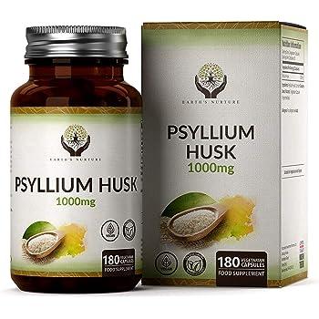 Psyllium Orgánico Vegavero® | 3000 mg | Testado en Laboratorio ...