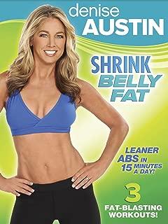 Denise Austin: Shrink Belly Fat