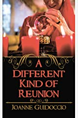 A Different Kind of Reunion (A Gilda Greco Mystery) Kindle Edition