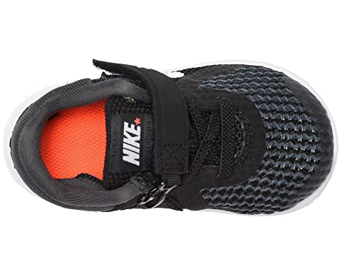 a1038fbe366 Nike Kids Revolution 4 FlyEase (Infant Toddler) at Zappos.com