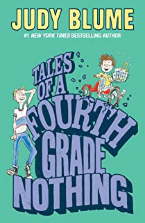 Best tales of a fourth grade nothing chapter 8 Reviews
