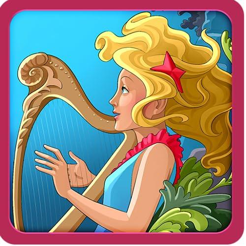 Little Mermaid : Fairy Tales by Hans Christian Andersen FireTV